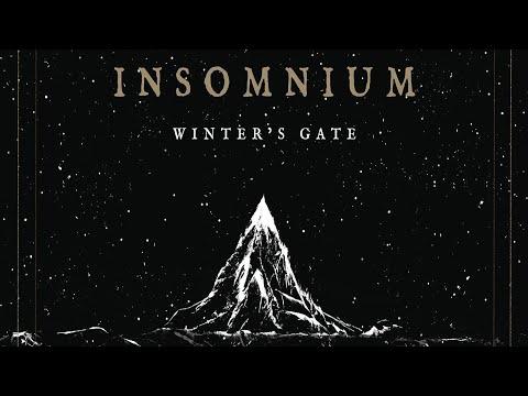Insomnium - Winter's Gate (Pt.3)