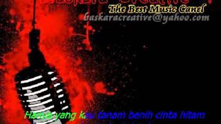 Cinta Noda Hitam {Koplo}  Karaoke No Vocal