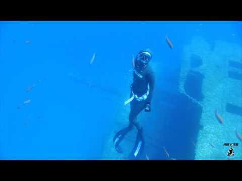Cours de plongée la ciotat