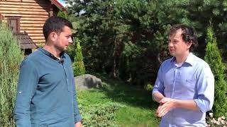 Отзыв заказчика об Газгольдере | СКГАЗ | Автономная газификация