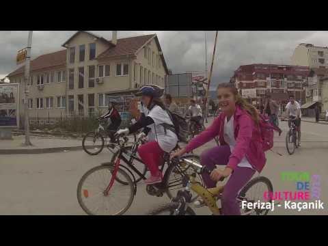 Tour de Culture Kosovo 2013