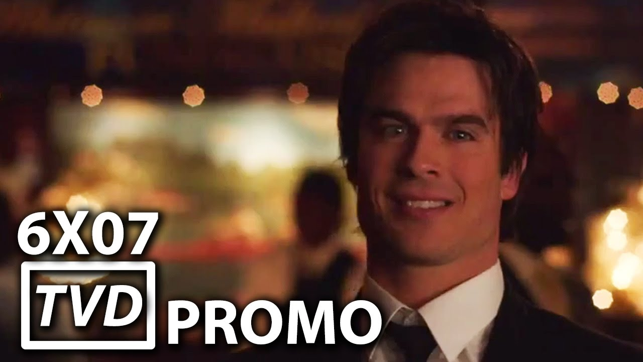 """Download The Vampire Diaries 6x07 Promo """"Do You Remember the First Time?"""""""