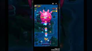 Gameplay of #Everwing online messenger game in full HD.