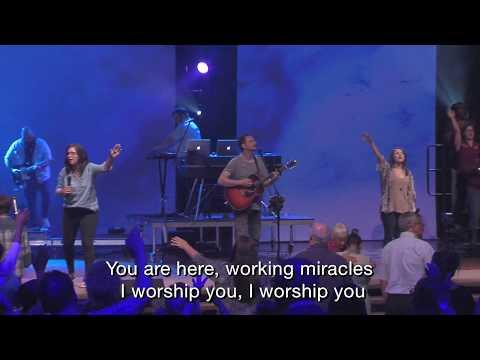 Trinity Worship Moments (Way Maker)