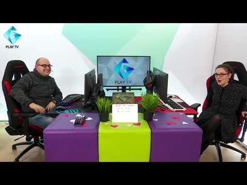 NoThx & Digggi vs Nil на PUBG // Трета игра в GplayTV за Св. Валентин