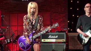 Orianthi Pride And Joy Nashville March 20, 2017