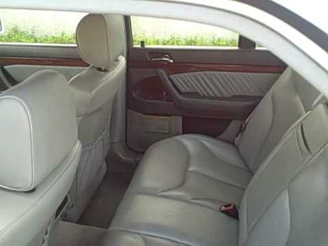 Oc orange county mercedes benz s class s320 youtube for Orange county mercedes benz