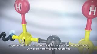 Instant Self Healing based on Covalent Nanotechnology