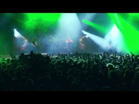 "KATAKLYSM - ""At The Edge of The World"" at Summer Breeze 2011 (OFFICIAL LIVE)"