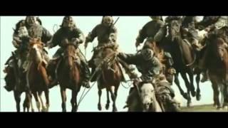 David Garrett - Vivaldi vs.Vertigo - (Rock Symphonies) - Mongol.