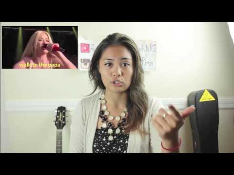 How To Rap Like IGGY AZALEA! | AmaZane Channel