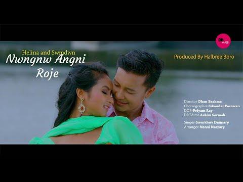 Angni Roje (official video song) || FILM REBGON || DB FILMS