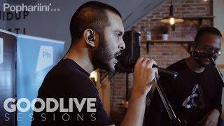 Dekat - Amen | GOODLIVE Sessions