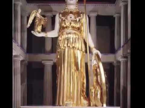 ancient greece achievements