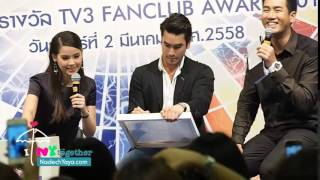 NYtogether : TV3 Fanclub Awards 2014 [02-03-2015]-2