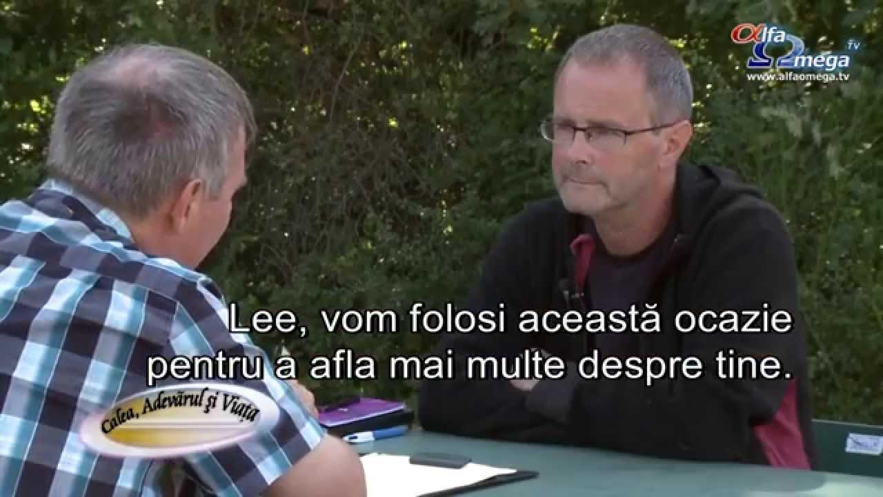 Calea Adevarul si Viata 489 - Revelatia slujirii - Lee Saville (org. Networks, Siria jud. Arad)