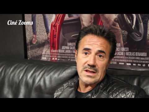 A FOND - Interview : JOSE GARCIA