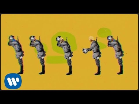 Green Day - Bang Bang (Official Lyric Video)