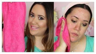 Opinión y demo: Makeup Eraser (toallita desmaquillante) Thumbnail
