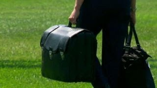 Chinese, US officials scuffled over 'nuclear football': report