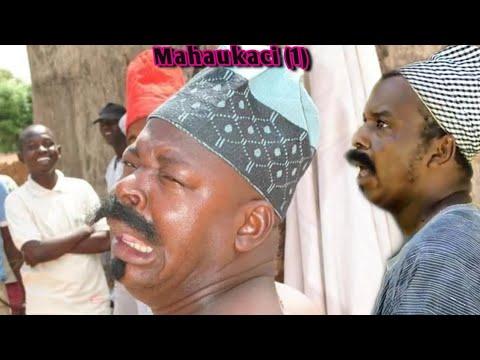 Download Mahaukaci [ Episode 1] Latest Hausa Movie