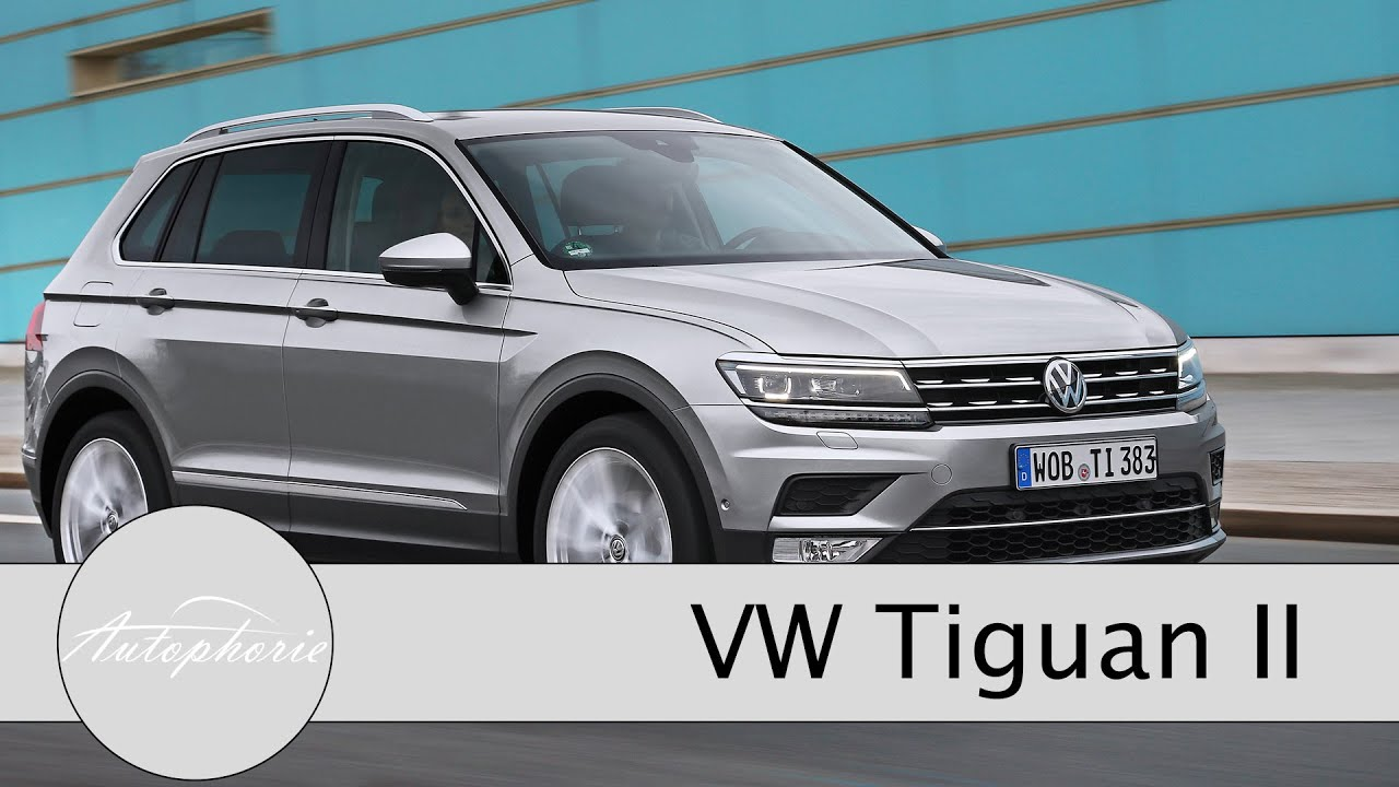2016 vw tiguan 2 0 tdi 4motion 190 ps acceleration 0. Black Bedroom Furniture Sets. Home Design Ideas