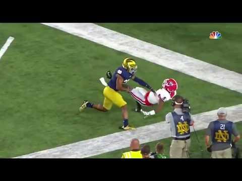 "Georgia Bulldogs 2018 Hype – ""MOTIVATION"""