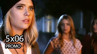 "Pretty Little Liars 5x06 Promo - ""Run, Ali, Run"" - Season 5 Episode 6"