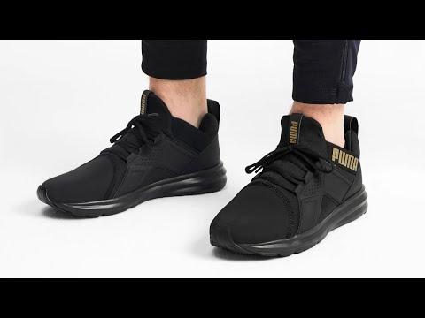 puma Enzo SL Men's Running Shoe review