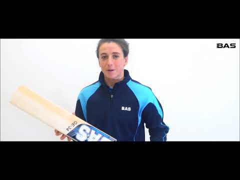 BAS womens range GE-34 with Georgia Elwiss, England Cricketer