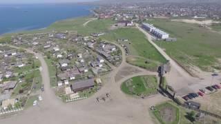 видео Отдых на Азовском море,Казачья станица Атамань