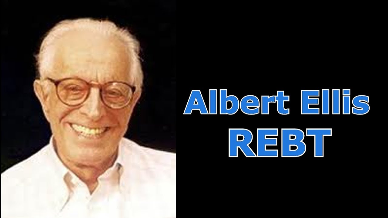 albert ellis essay Albert ellis, an important contributor to the ideas behind cognitive-behavioral therapy and the founder of rational emotive behavior therapy (rebt), discovered that.
