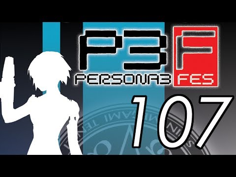 Let's Play Persona 3 FES [107] More recordings 1/2