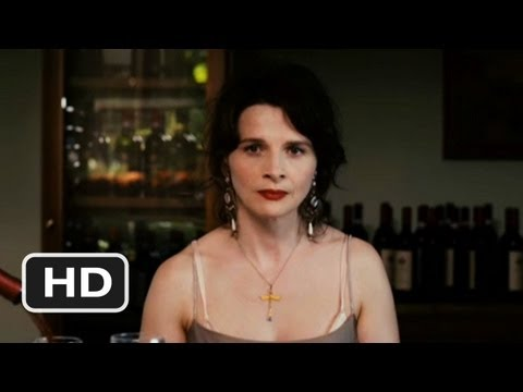 Certified Copy Official Trailer #1 - (2010) HD