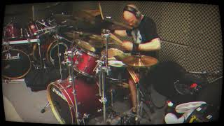 In Mourning - The Poet and the Painter of Souls - Drum Playthrough