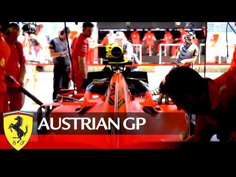 Austrian Grand Prix - Recap