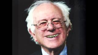 bernie sanders campaign trap anthem rap song by an0maly an0malymusic