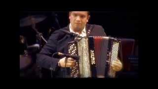 MENESTRELLO (GRAN VALZER) - DAVIDE BORGHI ALLA FISARMONICA - MEMORIAL CARLO VENTURI, 13.12.2011