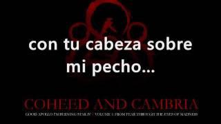 Coheed & Cambria - Wake Up (español)