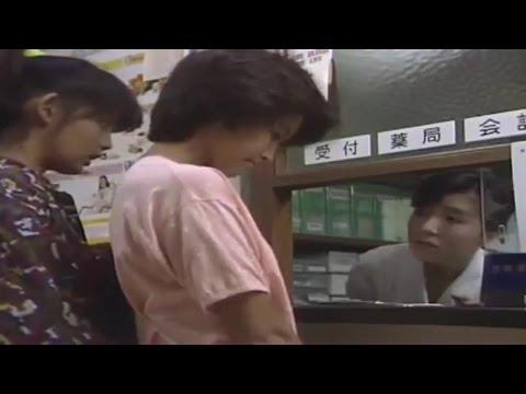 夏・体験物語2 3 4話