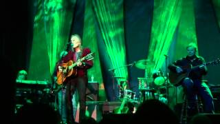 """Canadian Railroad Trilogy""...  Gordon Lightfoot @ Newton Theatre 2014"