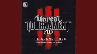 Mechanism Eight (UT3 Remix)