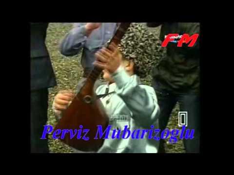 Ilham Aliyevin Gedebeye Gelisi Munasibeti ile Gedebey Asiqlari ifasinda