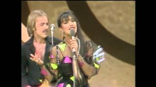 """Colorado"" - Netherlands 1979 - Eurovision songs with live orchestra"