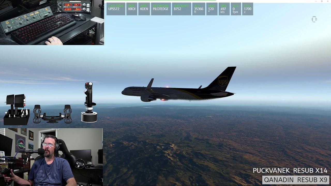 Flight Factor 757 New Update - Part 3 of 3
