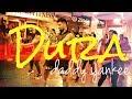 Dura Daddy Yankee Zumba Fitness Choreography