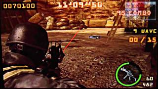 Video Resident Evil 3DS The Mercenaries 3D Mission EX-9 Hunk 200 Combo 1852037 (Last) P30 download MP3, 3GP, MP4, WEBM, AVI, FLV Oktober 2019