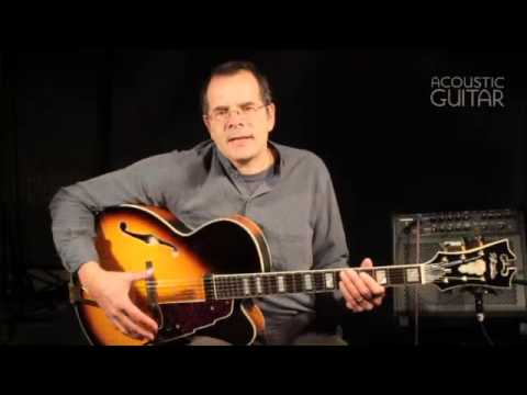 D'Angelico EXL-1 Review from Acoustic Guitar
