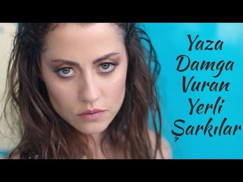 Turkish Pop Hits | Summer, 2017