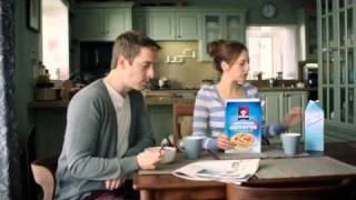 Quaker Squares Commercial